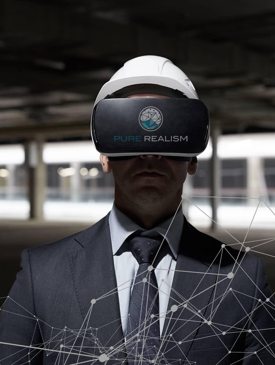 VR Mining