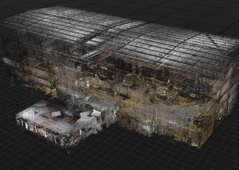 Virtual Reality Mining Industry